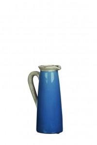 Pichet Terracota bleu
