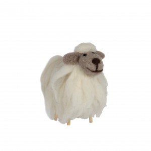 Déco mouton